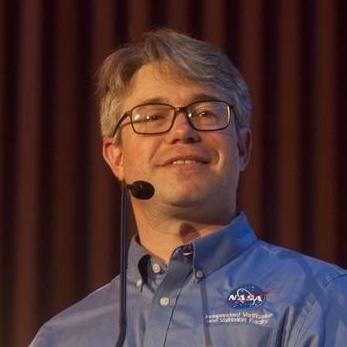 Dr. Todd I. Ensign
