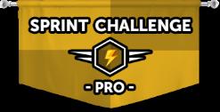 CoderZ League Sprint Challenge